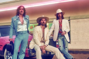 Image used with permission from Ticketmaster | Midland tickets