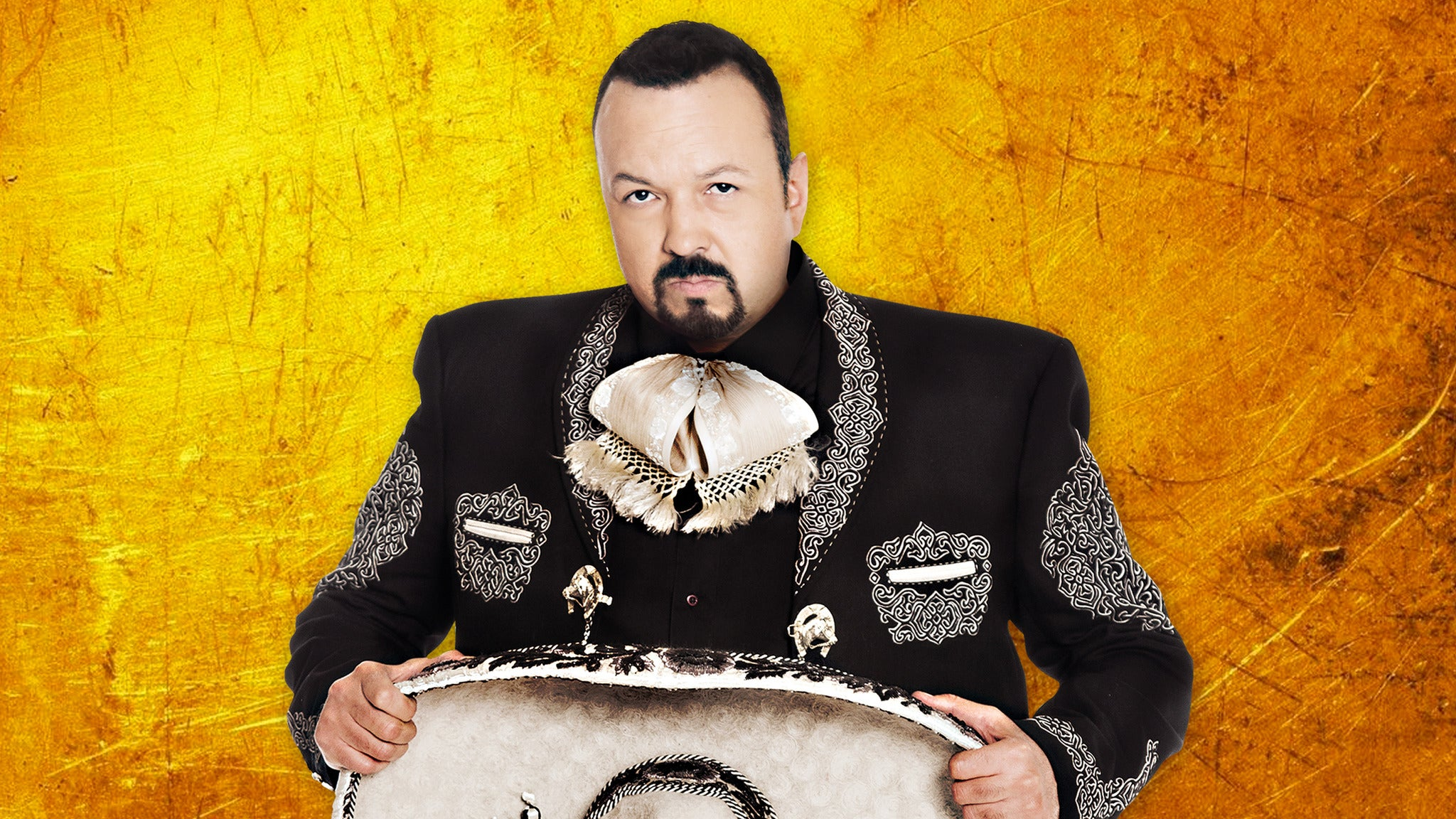 Pepe Aguilar at Infinite Energy Center