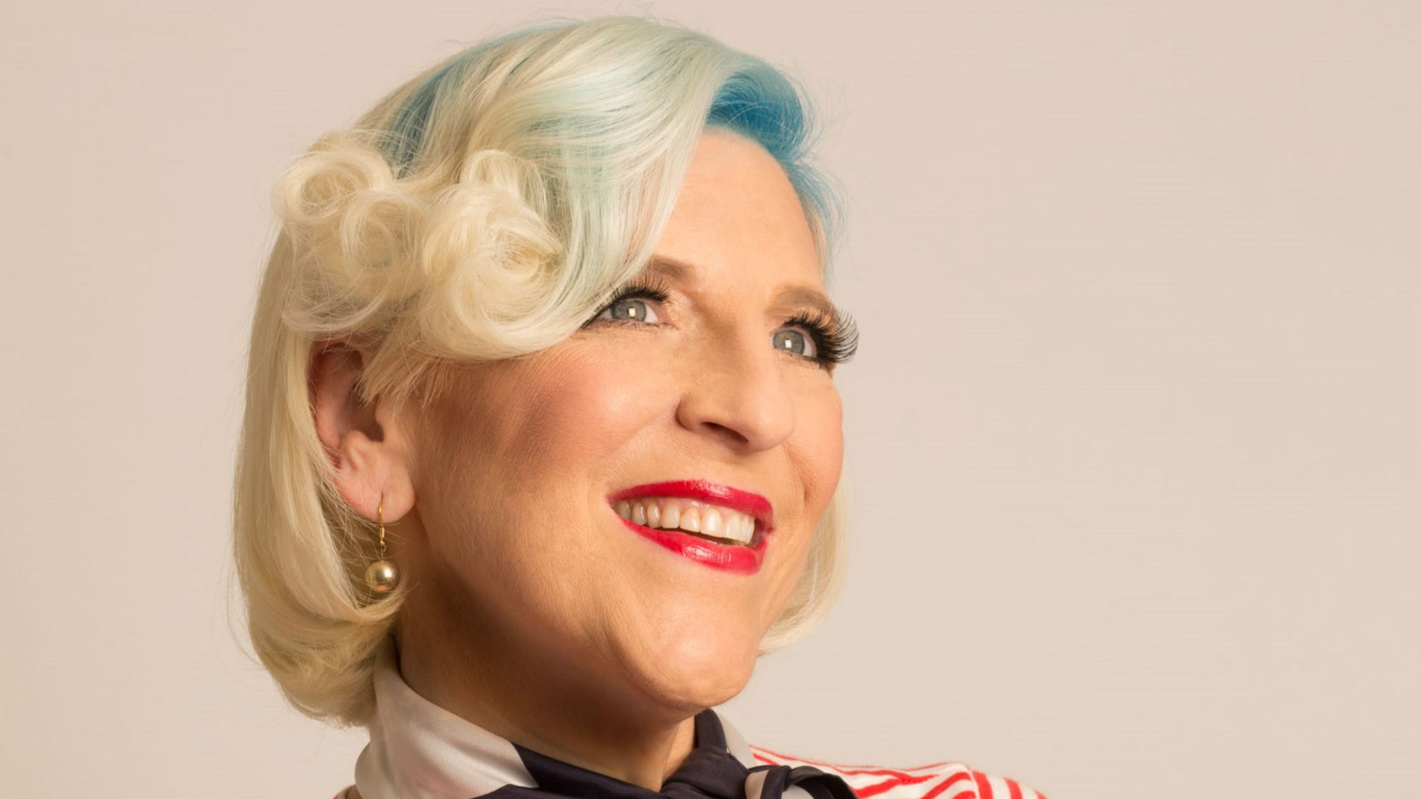 Lisa Lampanelli at The Fox Theater at Foxwoods Resort Casino
