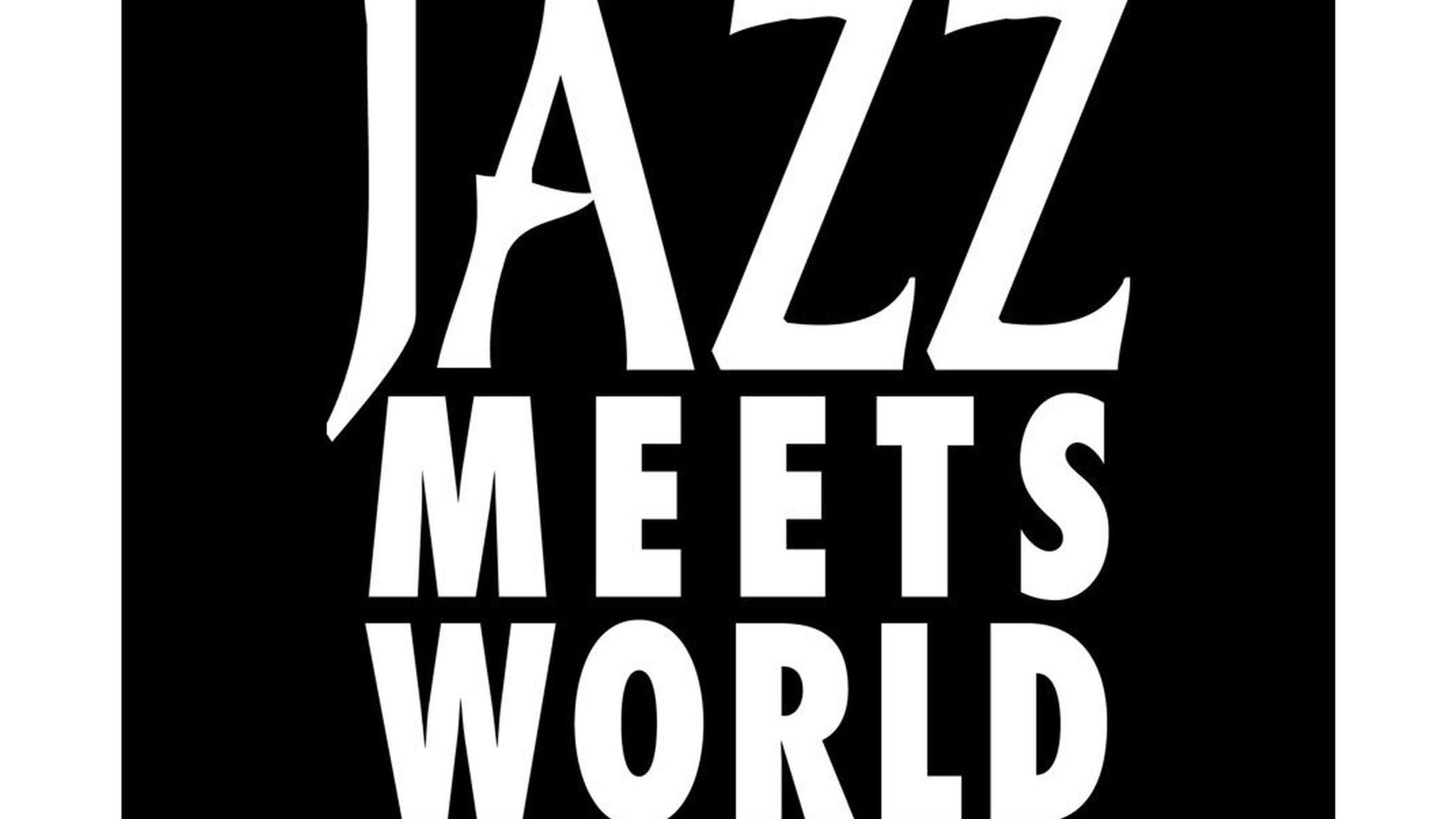 Jazz Meets World