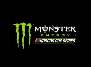 Monster Energy NASCAR Cup Series Practice