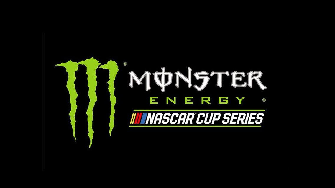 Monster Energy NASCAR Cup Series Weekend Pass