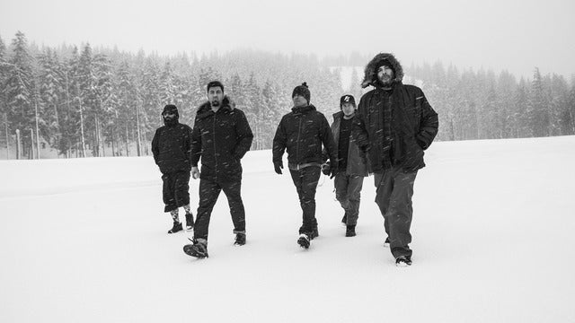 Deftones Summer Tour 2020