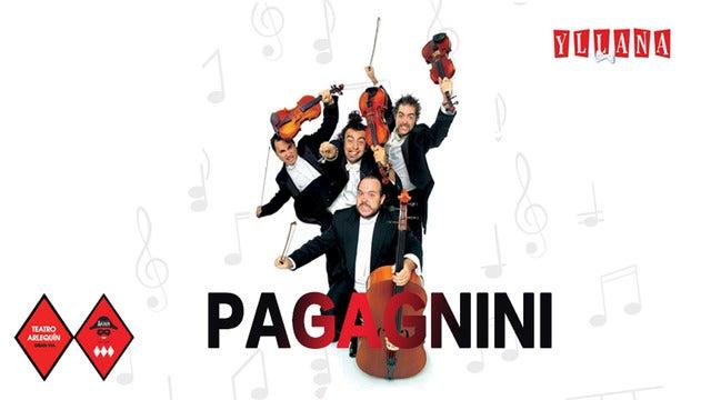 Yllana Pagagnini