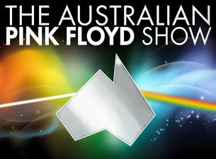 The Australian Pink Floyd Show-Time:30 Years of Celebrating Pink Floyd