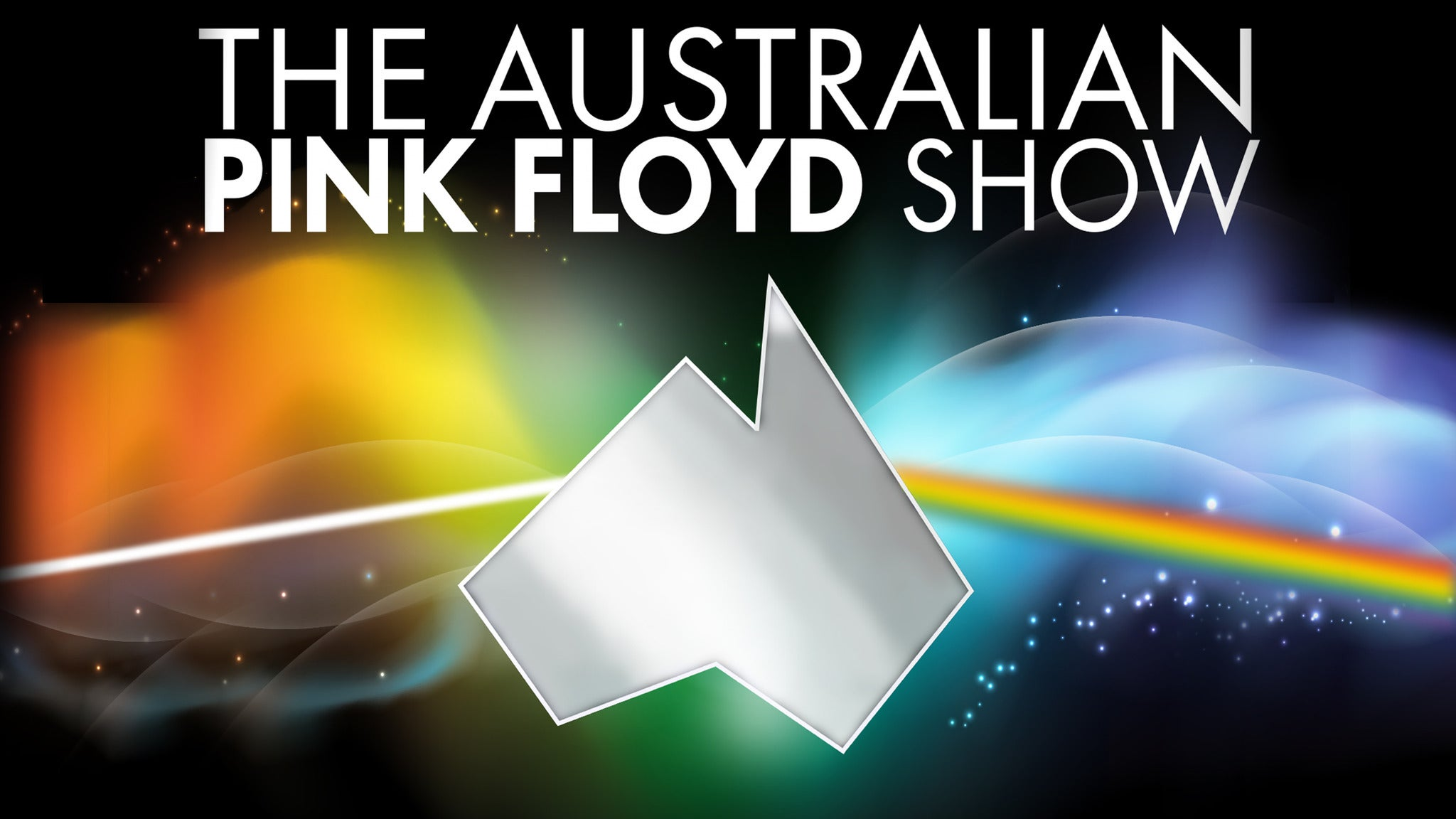 The Australian Pink Floyd at Talking Stick Resort
