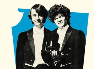 The Monkees Farewell Tour with Michael Nesmith & Mickey Dolenz