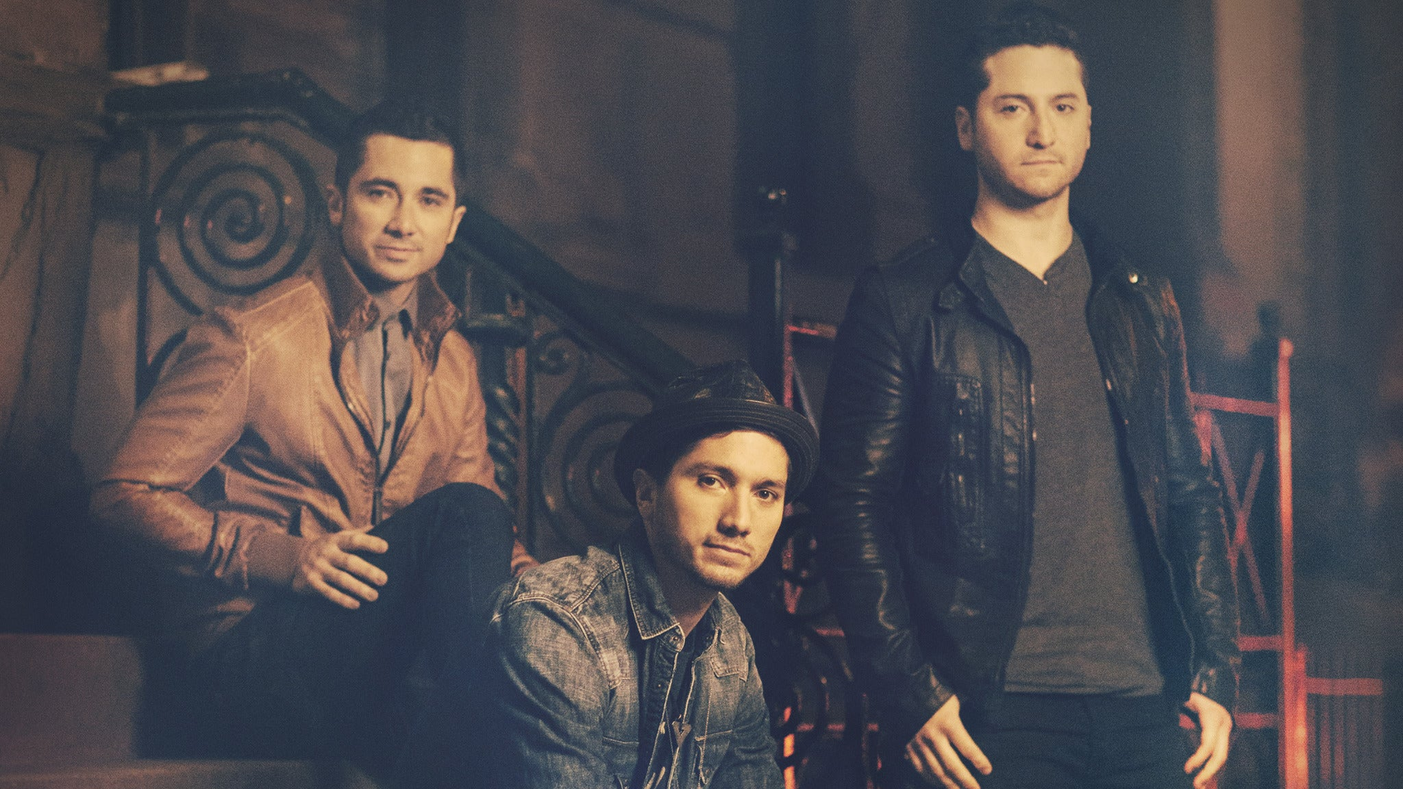 Boyce Avenue at House of Blues San Diego