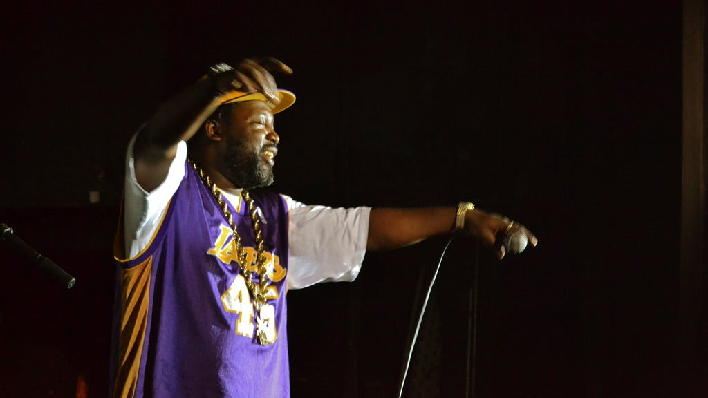 Hotels near Afroman Events