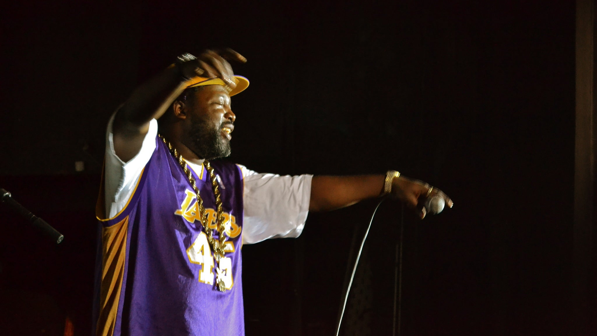 Afroman at Aggie Theater
