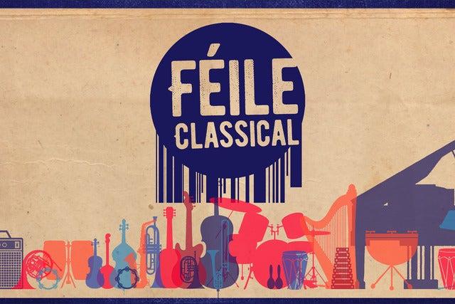 Feile Classical - Campervan Ticket