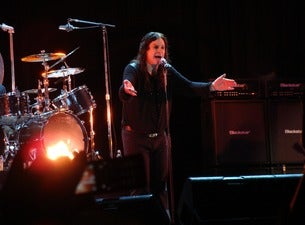 The BIG Concert - Ozzy Osbourne: No More Tours 2