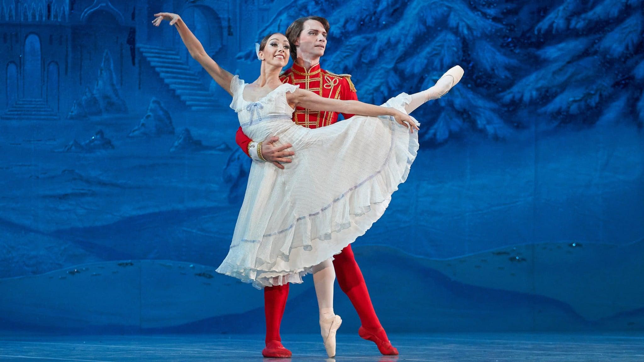 Cinderella - The State Ballet Theatre of Ukraine - Kalamazoo, MI 49002