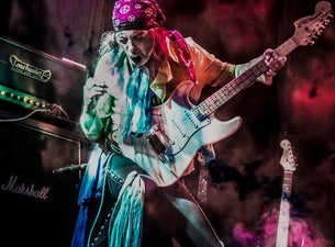 Randy Hansen - 50 Years Jimi Hendrix at Woodstock, 2019-11-02, Амстердам