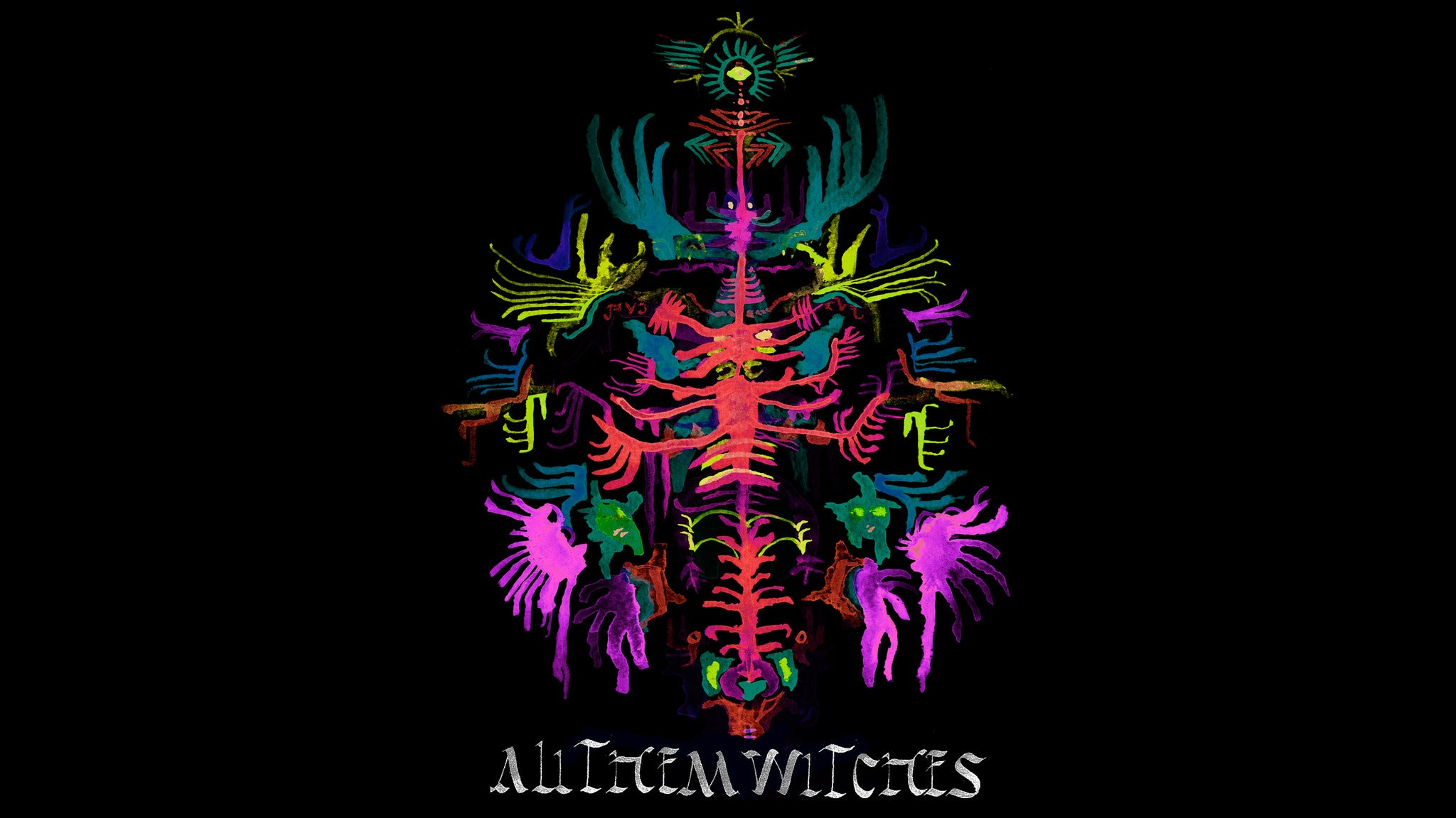 All Them Witches at Intersection - The Stache