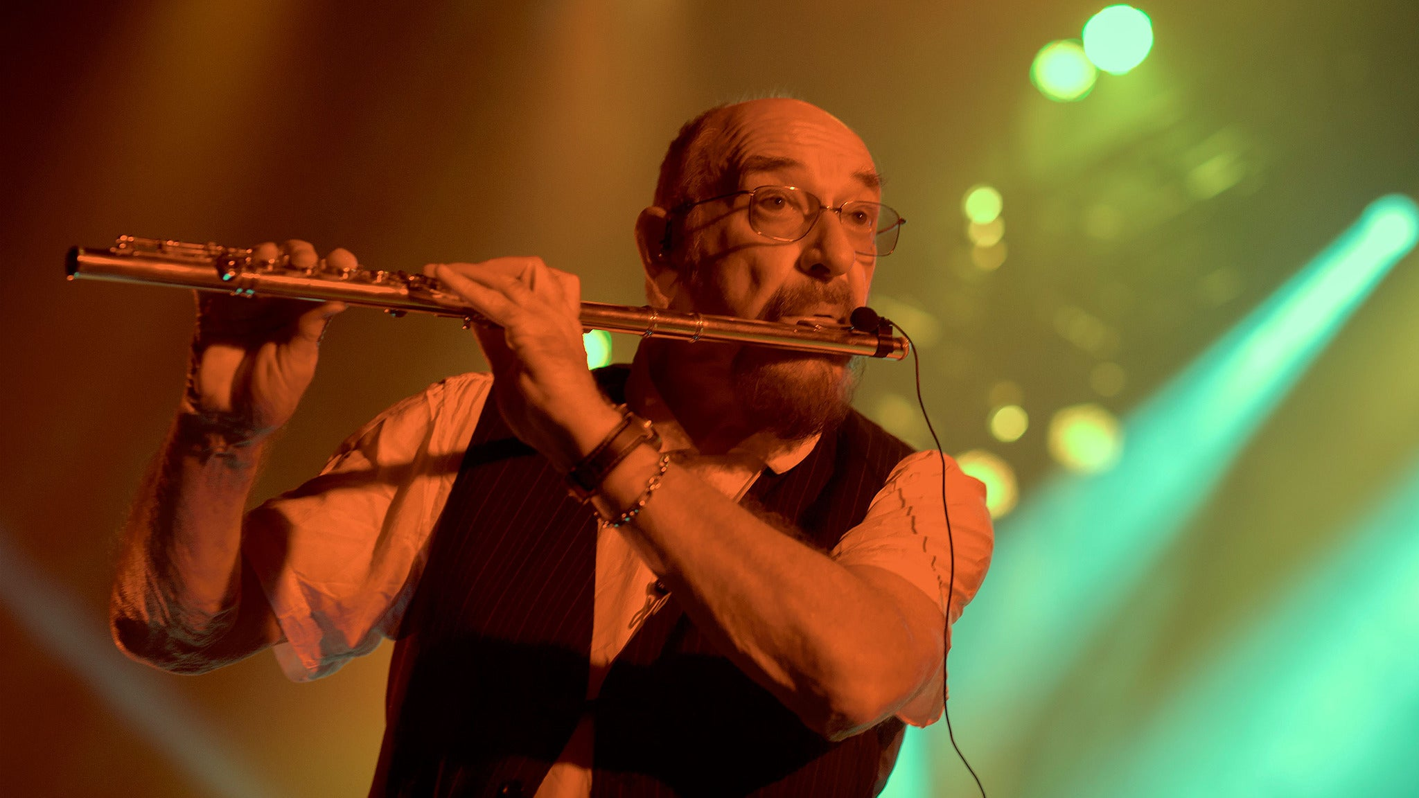 Ian Anderson at Silver Creek Event Center at Four Winds