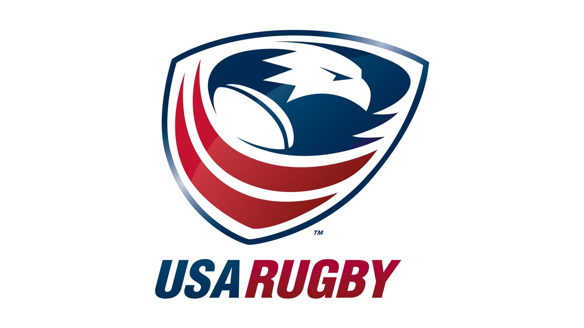 2018 Americas Rugby Championship: USA v. Canada - Sacramento, CA 95815