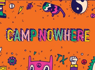 Camp Nowhere: Bassnectar & Rezz, Jai Wolf, Said The Sky, Dabin + More!