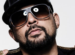 Latin Vibe Fridays: Sean Paul Live, DJ Prostyle