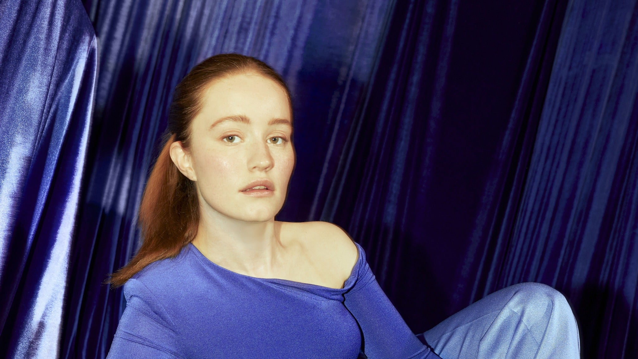 Image used with permission from Ticketmaster | Sigrid tickets