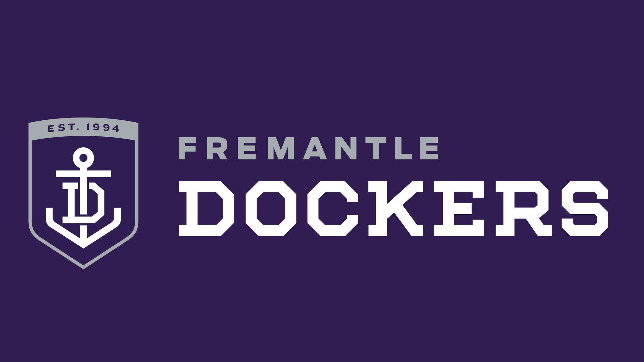 Fremantle Dockers v Essendon - Members