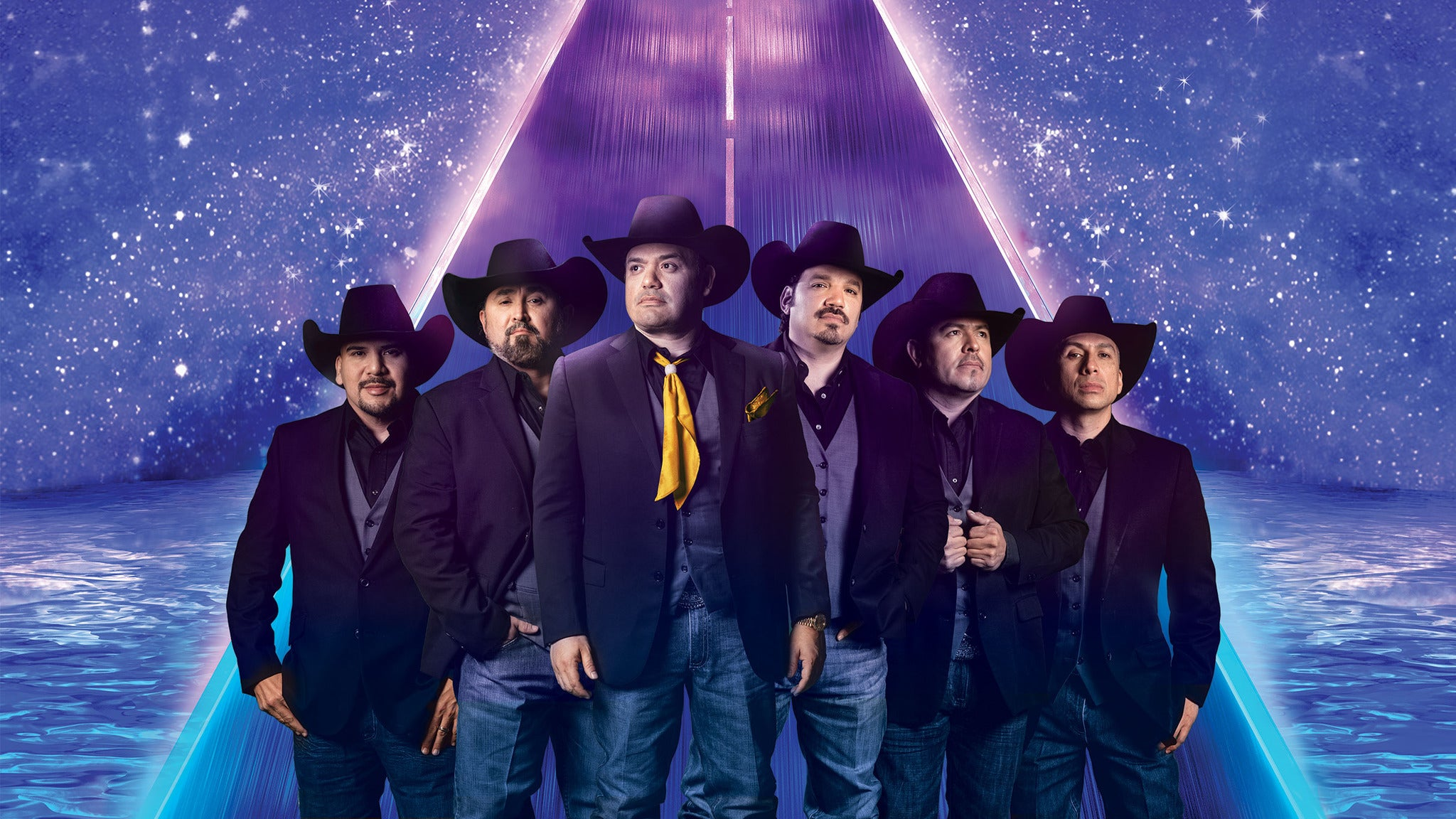 Intocable at Ace of Spades - Sacramento, CA 95811