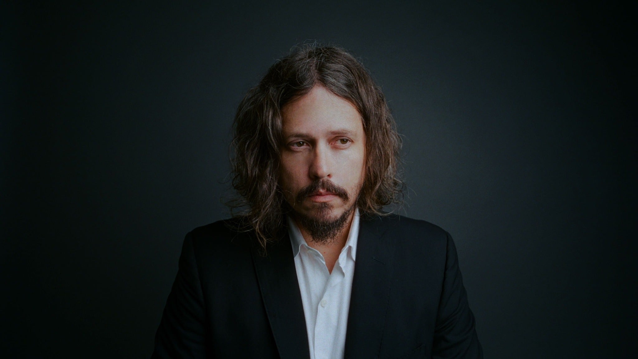 John Paul White at Ardmore Music Hall
