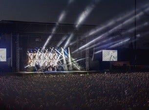 Coachella Music Festival Weekend 1 (GA, VIP, and Shuttle Passes)
