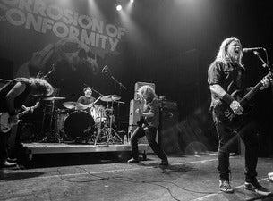 Corrosion of Conformity, 2021-04-27, Глазго