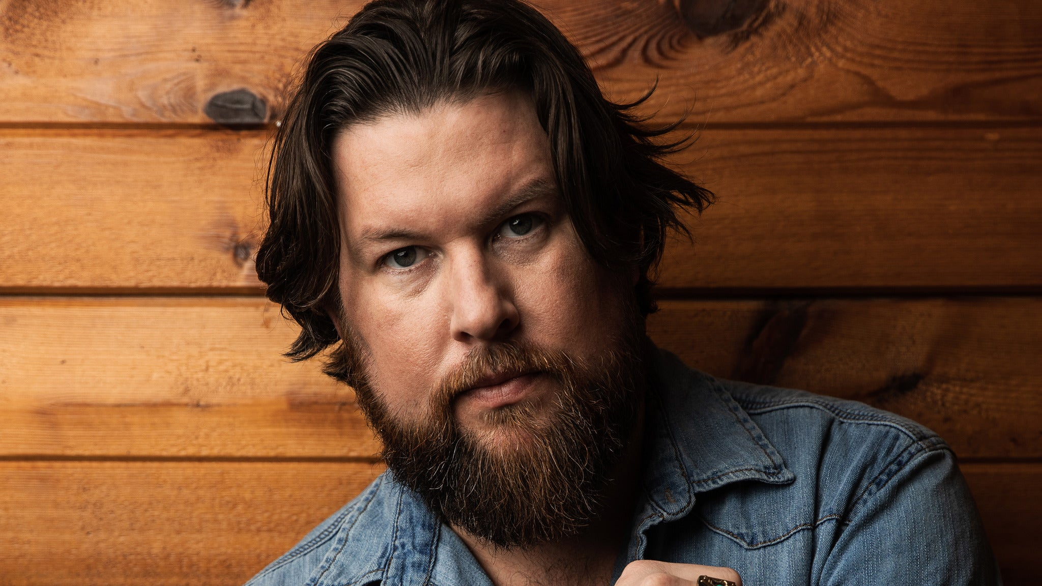 Zach Williams:  Rescue Story | The Tour