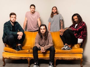 Like Moths To Flames - The Dark Devine Tour