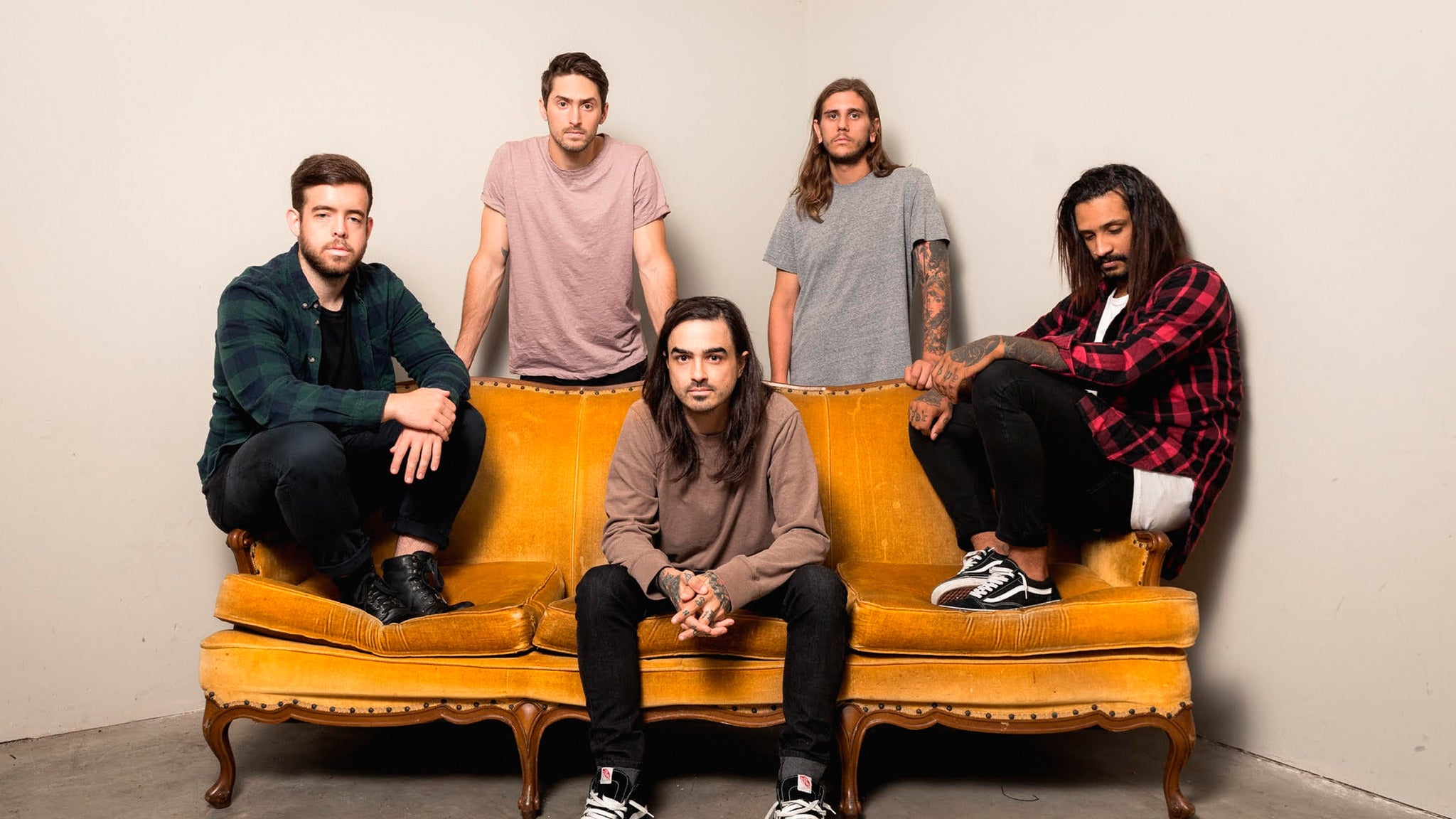 Like Moths to Flames at The Crofoot Ballroom