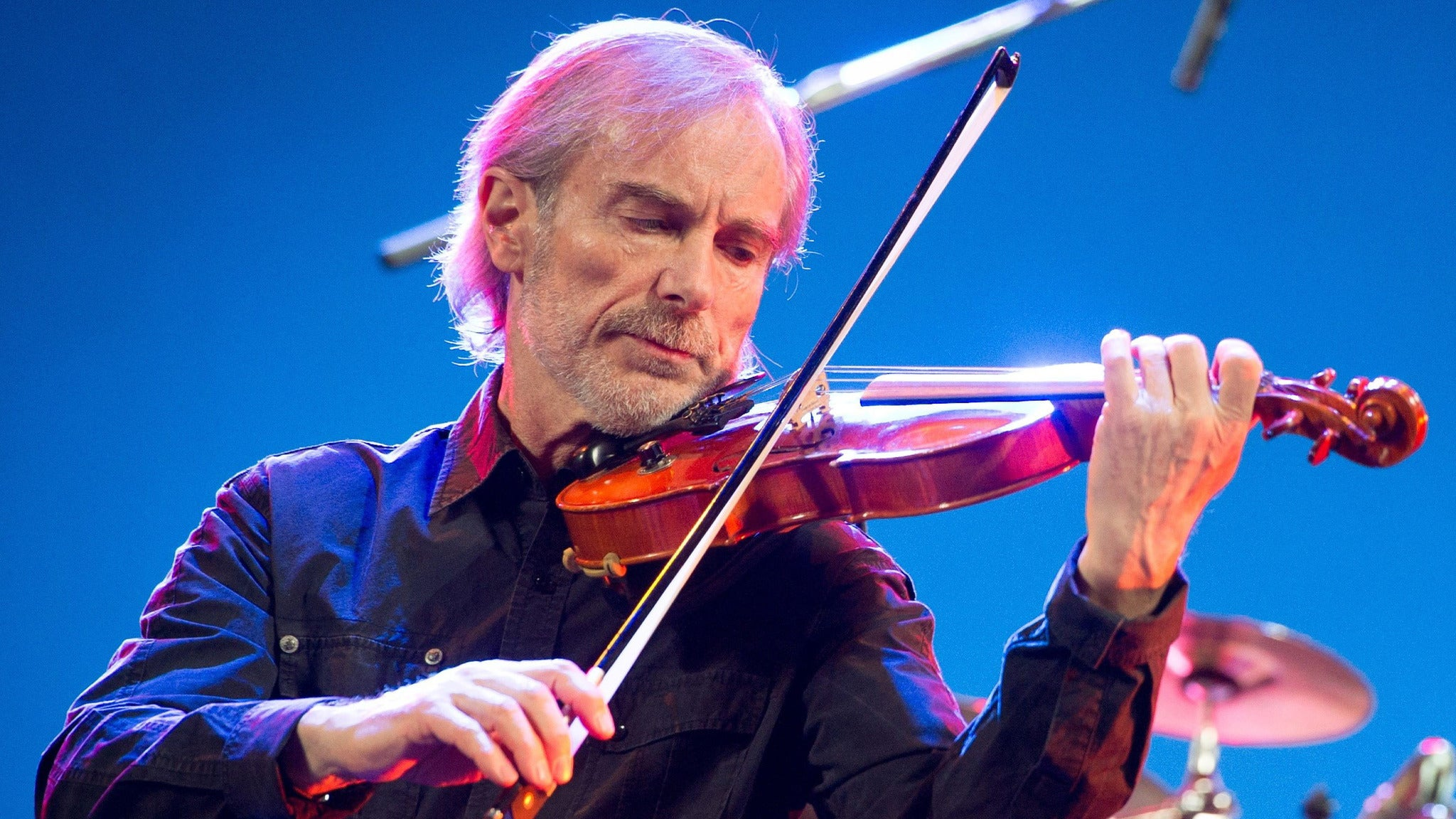 Jean Luc Ponty at Newton Theatre - Newton, NJ 07860
