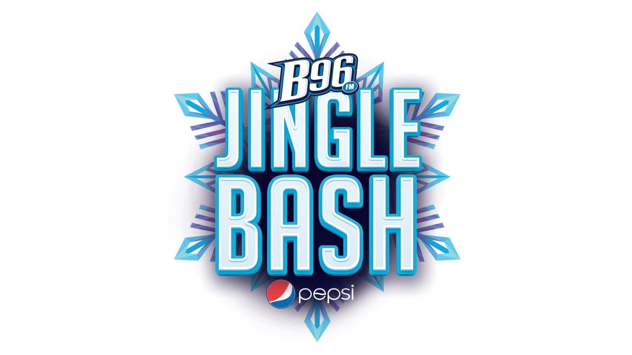 B96 Pepsi Jingle Bash at Allstate Arena