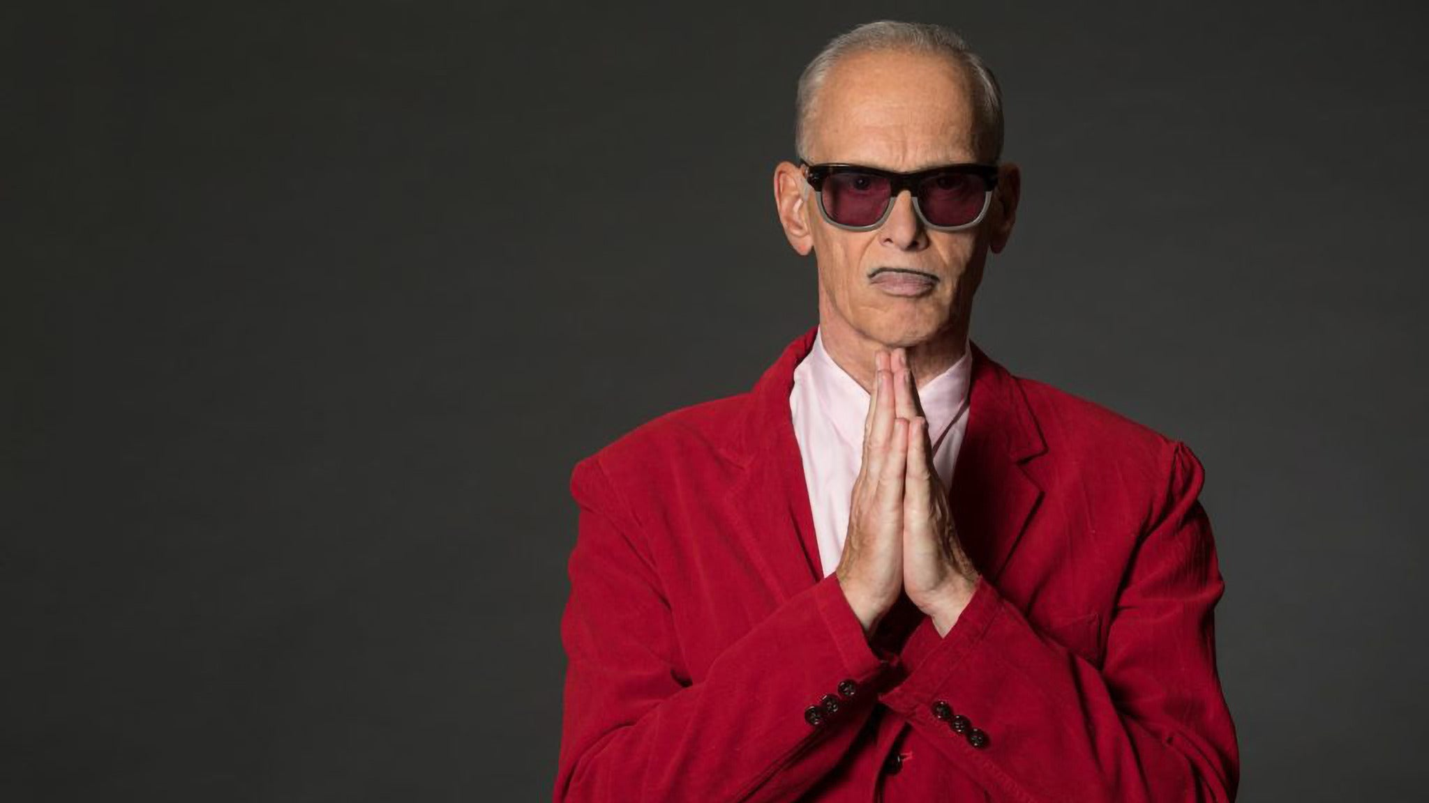 A John Waters Christmas at Birchmere