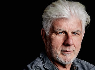 Michael McDonald Live In Concert