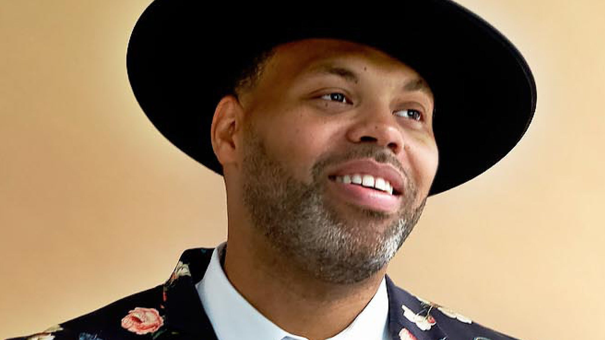 Eric Roberson w/ Res at Ardmore Music Hall