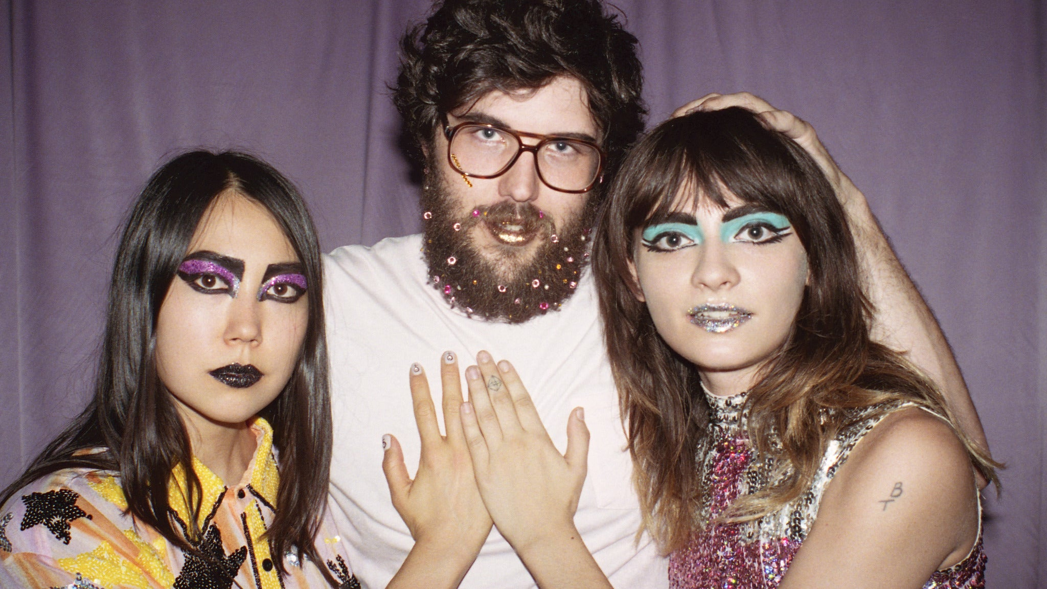 Cherry Glazerr, Winter at Concerts at SLO Brew