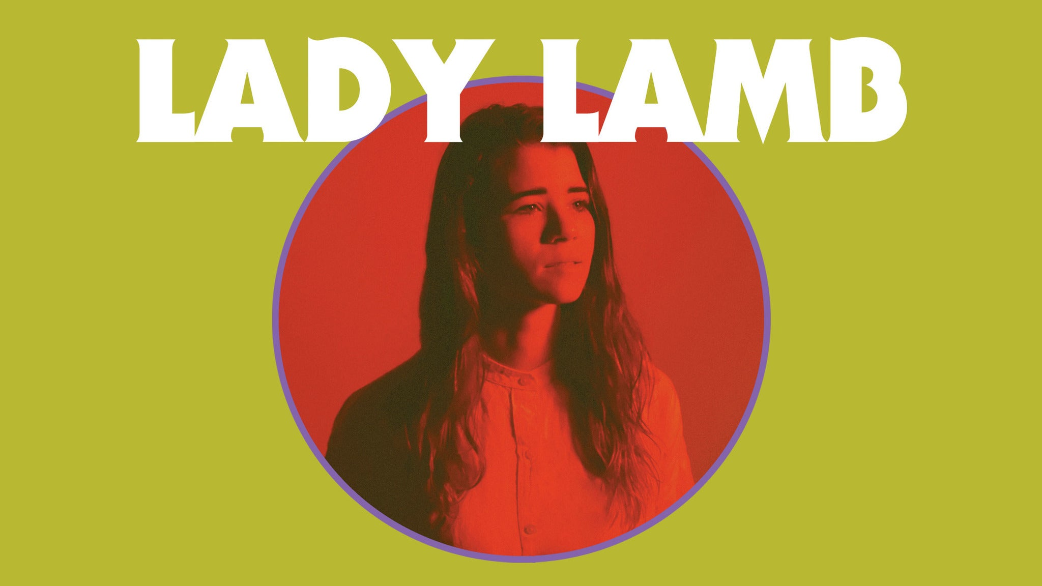 Lady Lamb at City Winery - Atlanta - Atlanta, GA 30308
