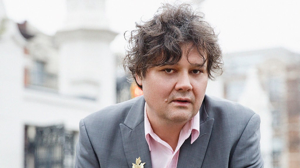 Hotels near Ron Sexsmith Events