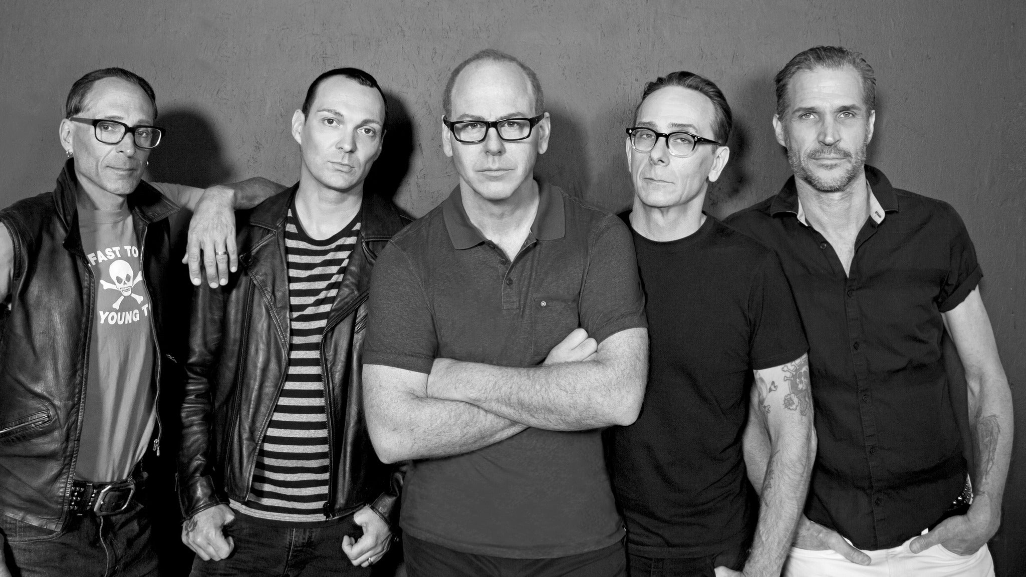 Bad Religion with Against Me! & Dave Hause at Galaxy Theatre