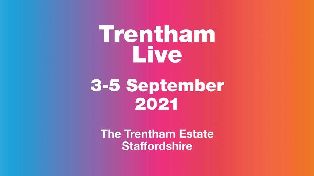 Hotels near Trentham Live Events
