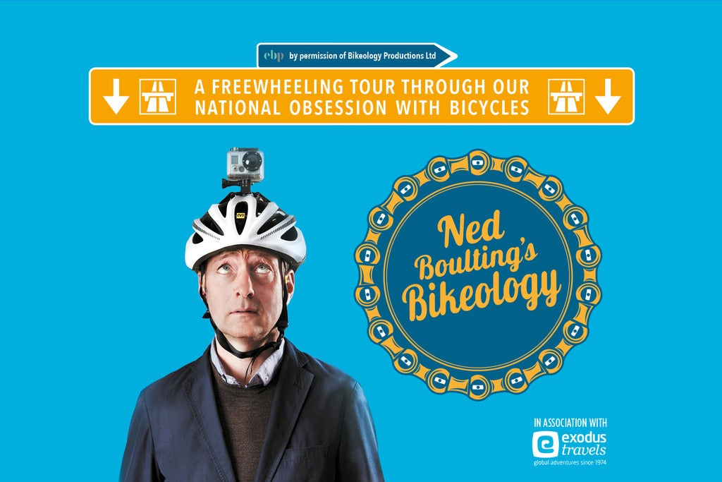 Hotels near Ned Boulting Events