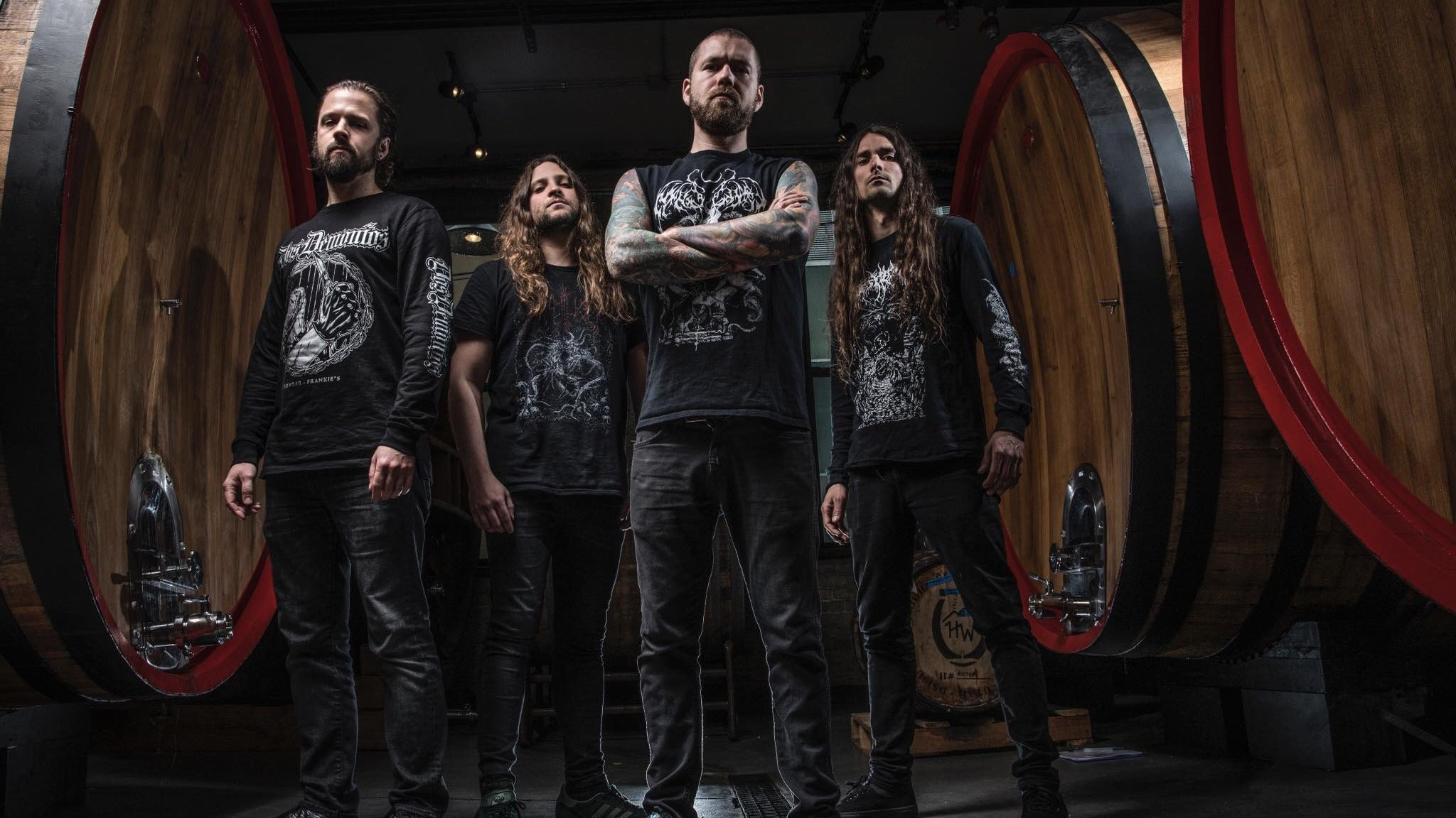 Revocation at The Phoenix Theater
