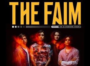 The Faim, 2019-11-22, Madrid