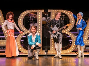 Thank You For The Music - The ABBA Story, 2021-10-30, Остенде