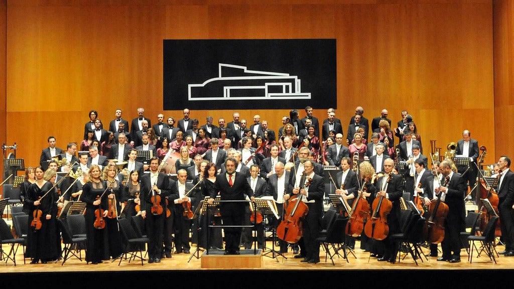 Hotels near Mozart Requiem Events