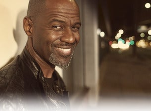 Brian Mcknight Seasons Greetings An Evening With Of Holiday Hits