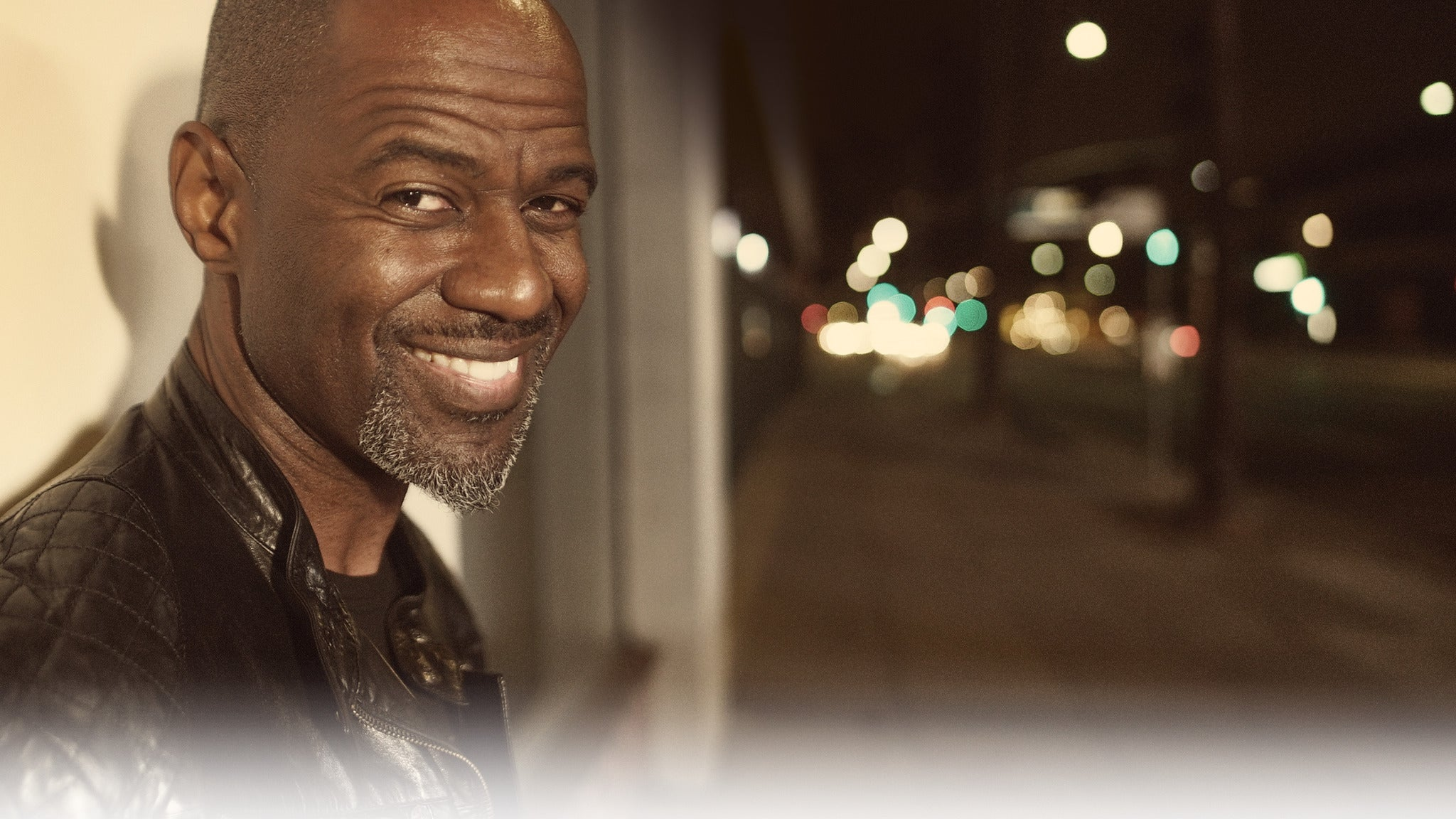 Brian McKnight at Paragon Casino Resort