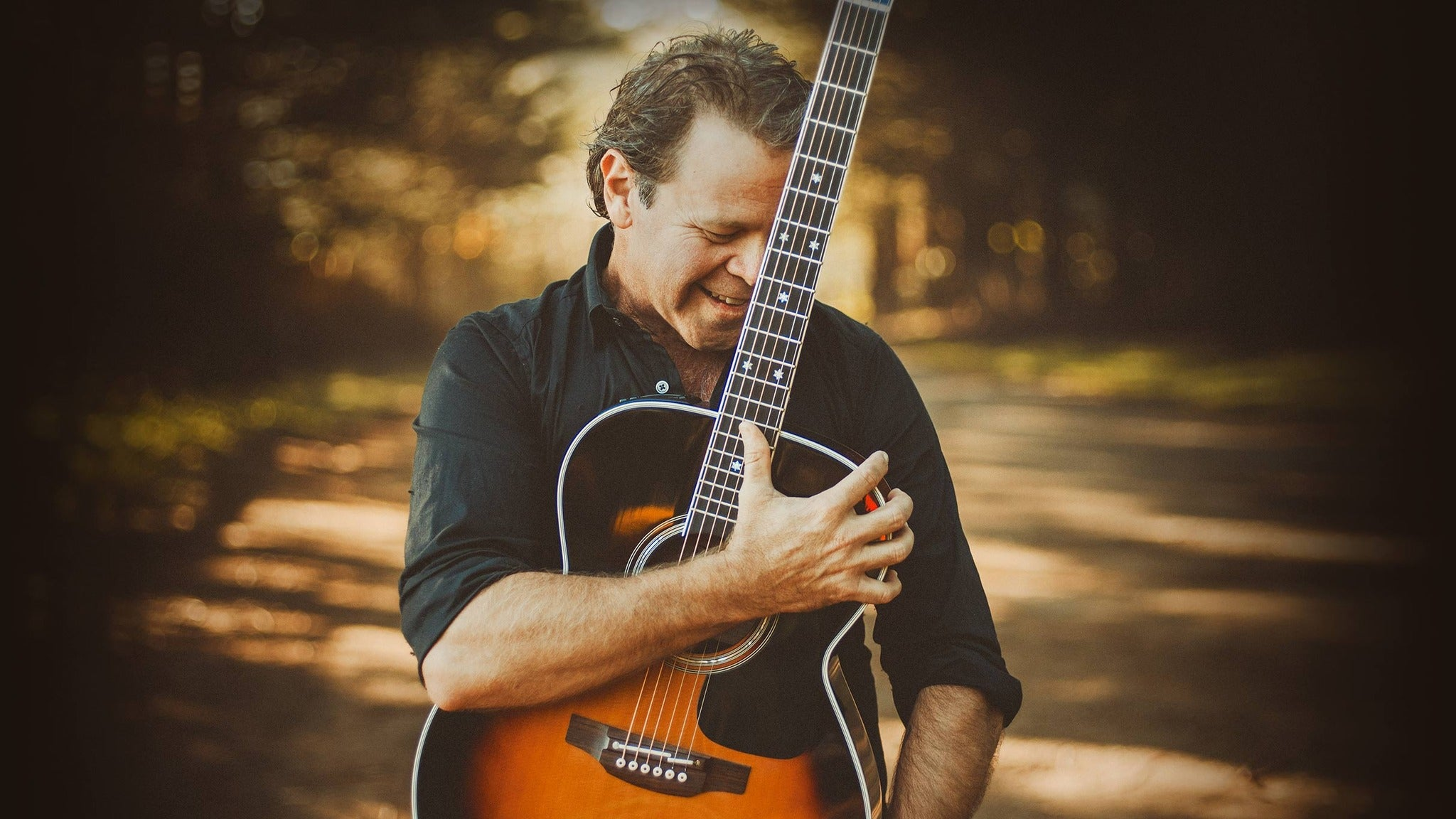 Troy Cassar-Daley Greatest Hits Tour